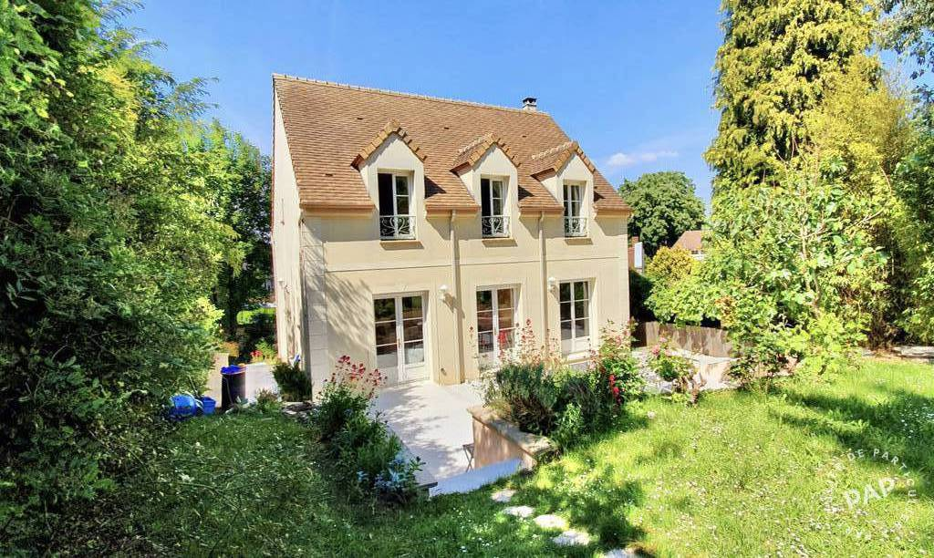 Vente immobilier 1.350.000€ Marly-Le-Roi (78160)