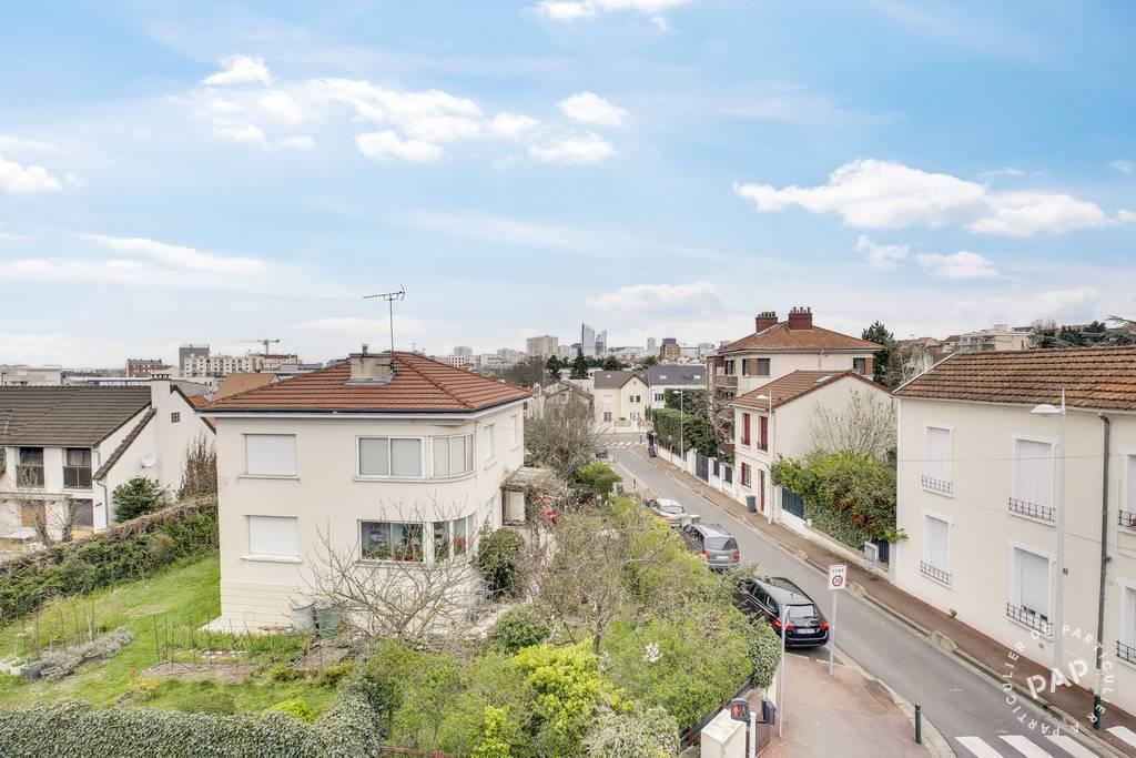 Vente immobilier 325.000€ Nanterre (92000)