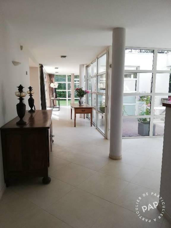 Vente immobilier 590.000€ Mortefontaine (60128)