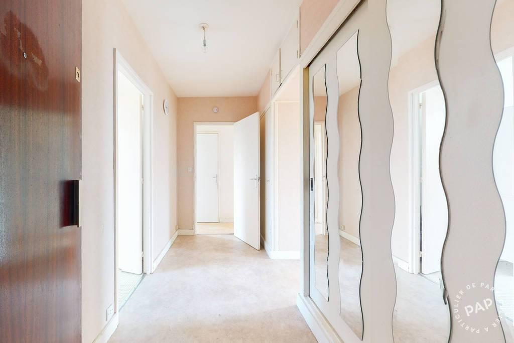 Vente immobilier 125.000€ Hérouville-Saint-Clair (14200)