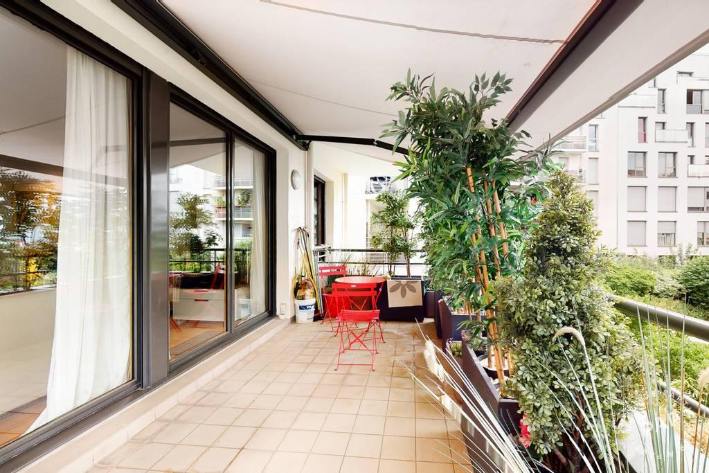 Vente immobilier 1.150.000€ Boulogne-Billancourt (92100)