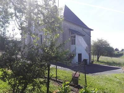 Luçay-Le-Mâle (36360)