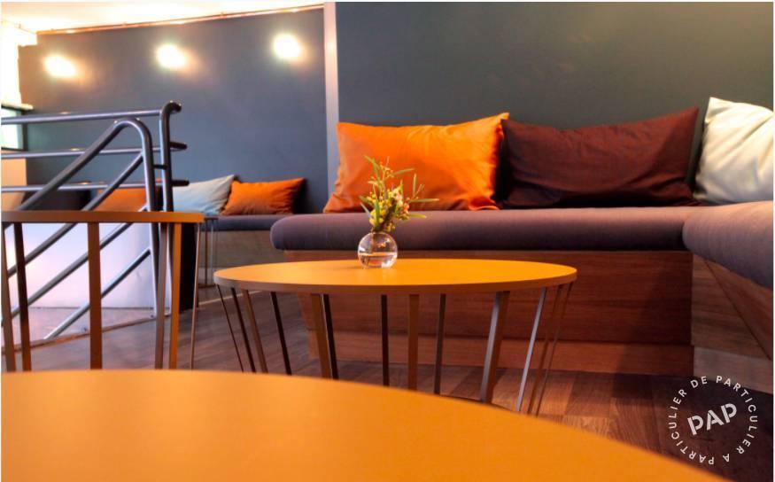 Vente et location immobilier 230.000€ Paris 10E (75010)