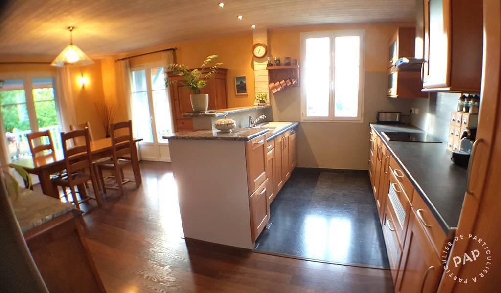 Vente immobilier 299.000€ Louvie-Juzon