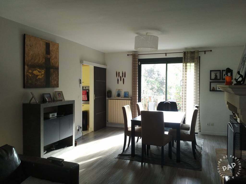 Vente immobilier 820.000€ Poissy (78300)