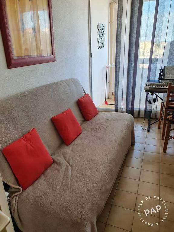 Vente immobilier 115.000€ Frontignan (34110)
