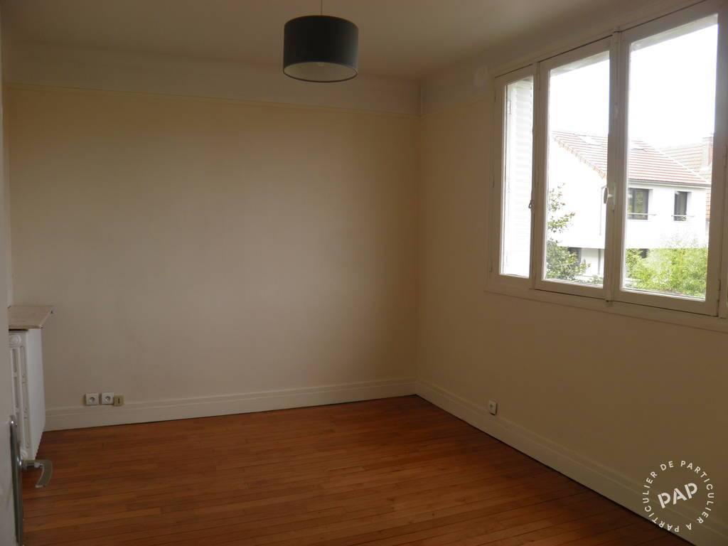 Location immobilier 1.994€ Bourg-La-Reine (92340)