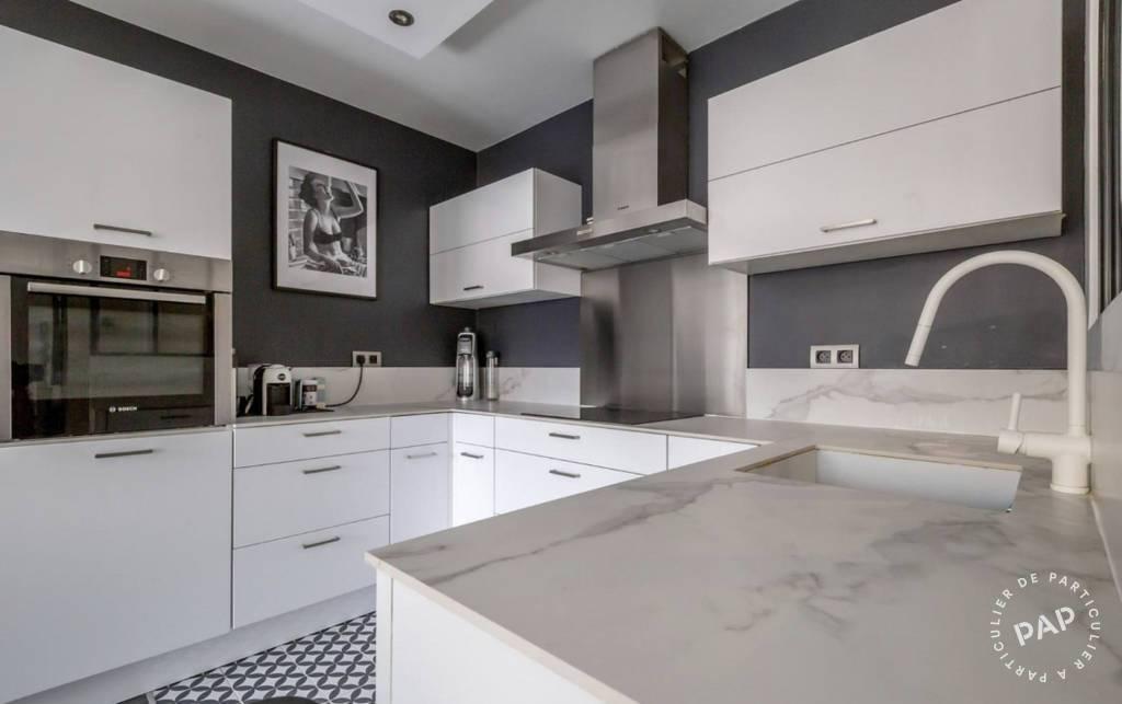 Vente immobilier 940.000€ Nogent-Sur-Marne (94130)