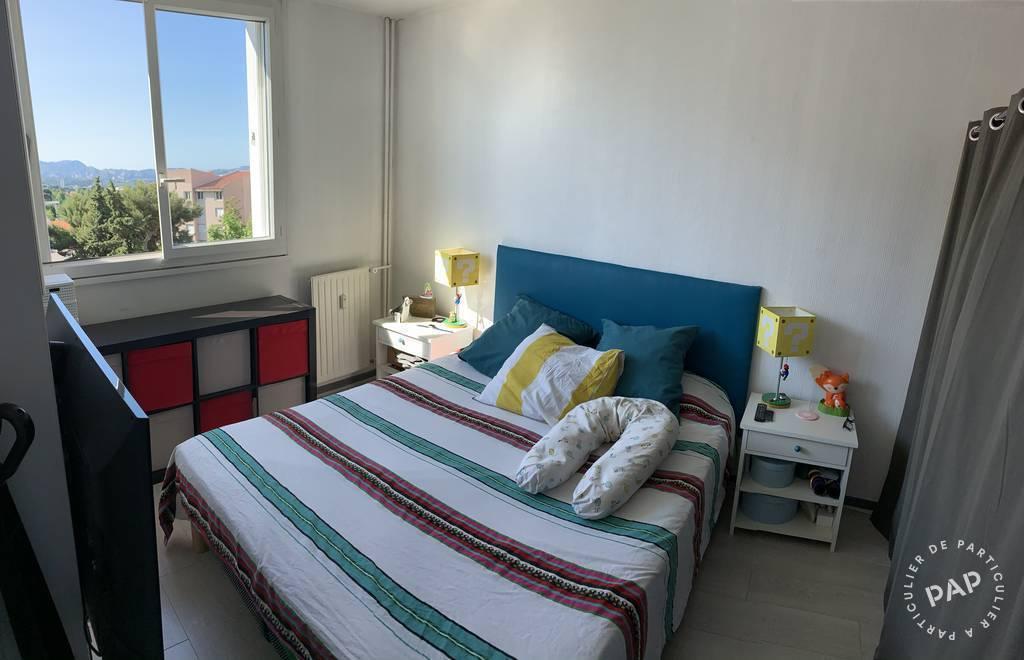 Vente immobilier 159.000€ Marseille 13E (13013)