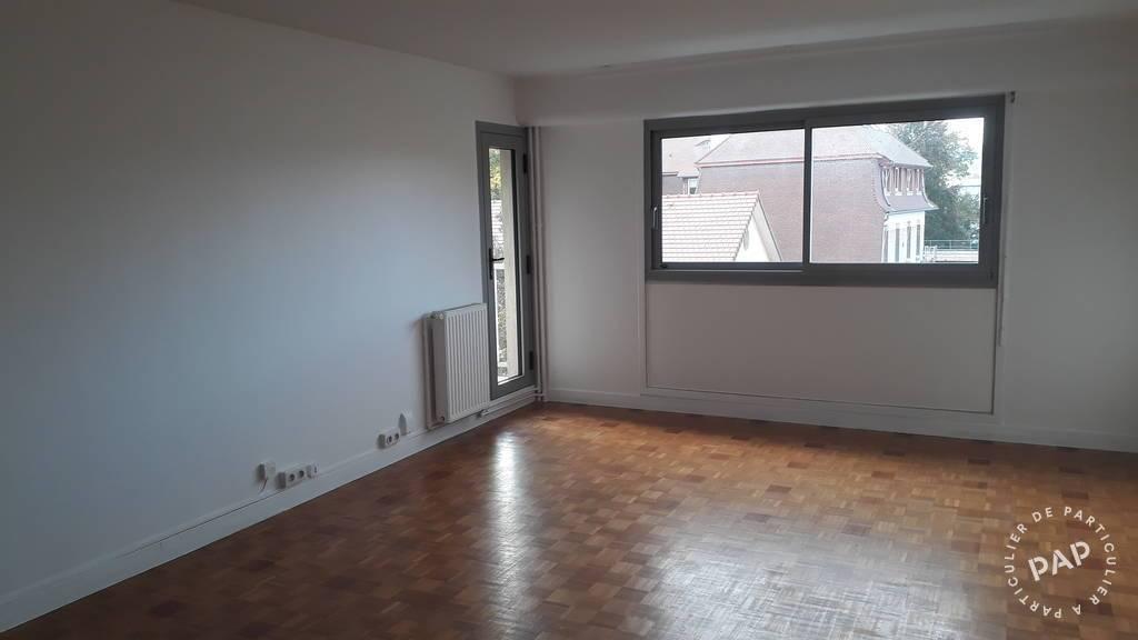 Location immobilier 1.900€ Rueil-Malmaison (92500)