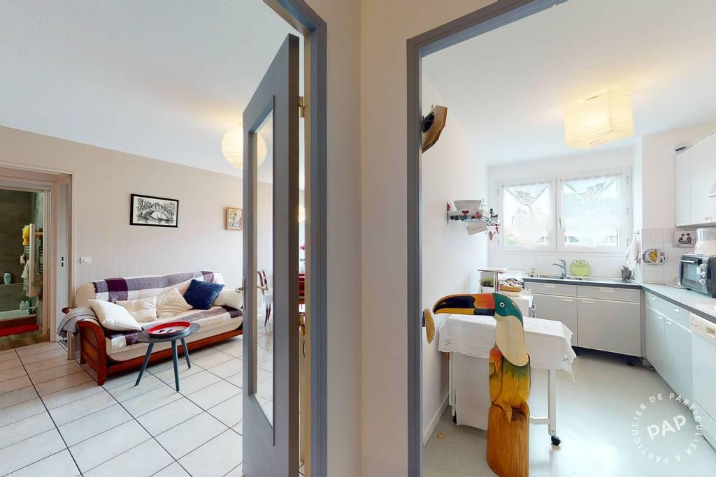 Vente immobilier 186.000€ Bayonne (64100)