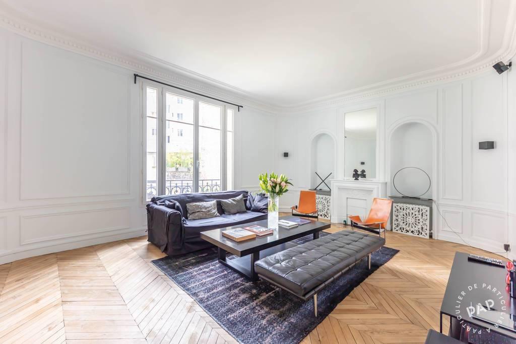 Vente immobilier 1.125.000€ Paris 16E (75116)