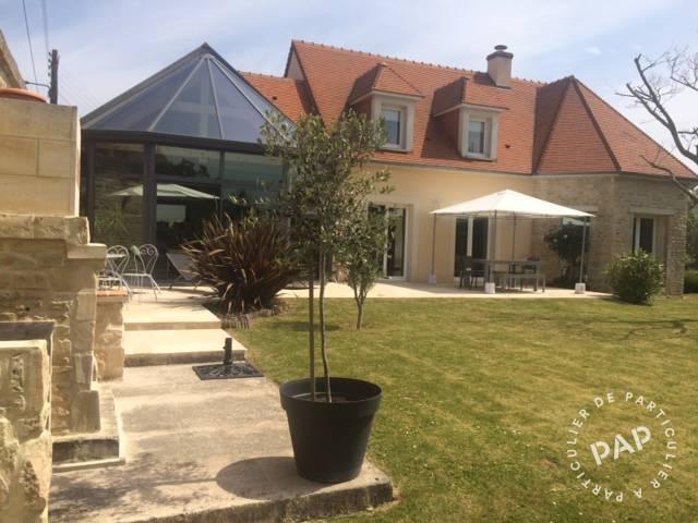 Vente immobilier 595.000€ Douvres-La-Délivrande (14440)