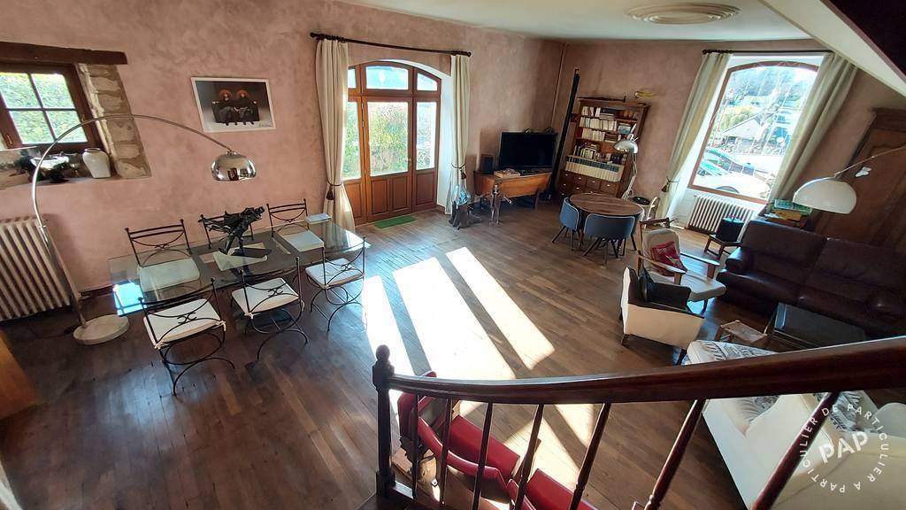 Vente immobilier 346.000€ Fontenay-Sur-Vègre (72350)
