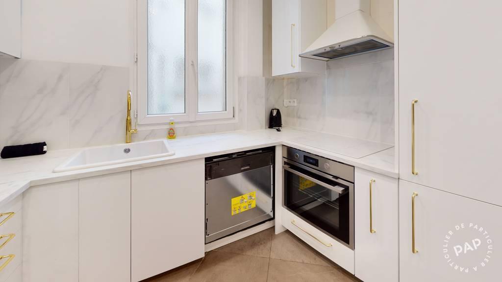 Vente immobilier 757.000€ Paris 16E (75016)