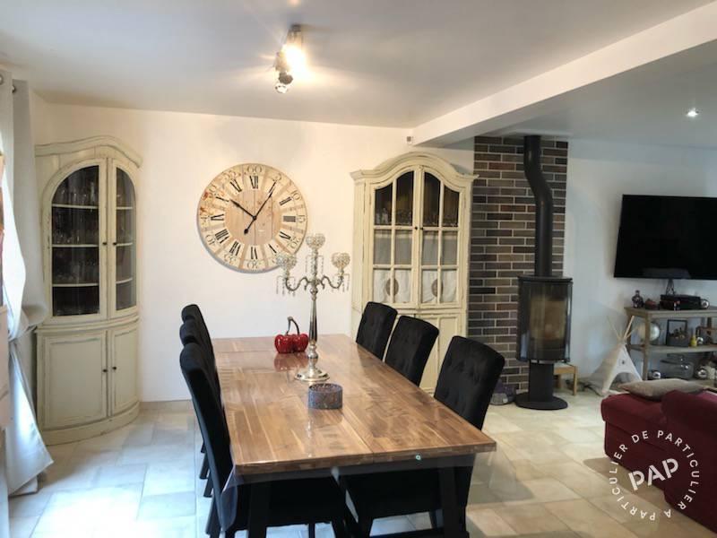 Vente immobilier 395.000€ Broué (28410)