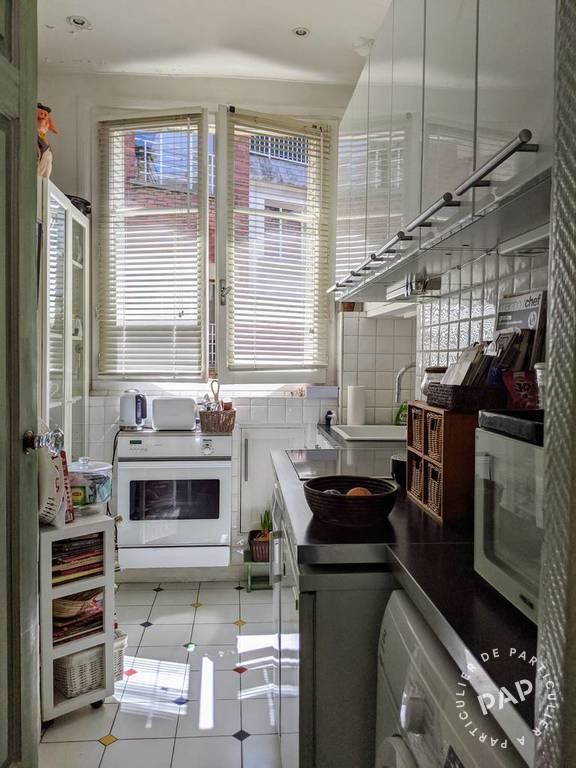 Appartement Paris 16E (75116) 1.490.000€