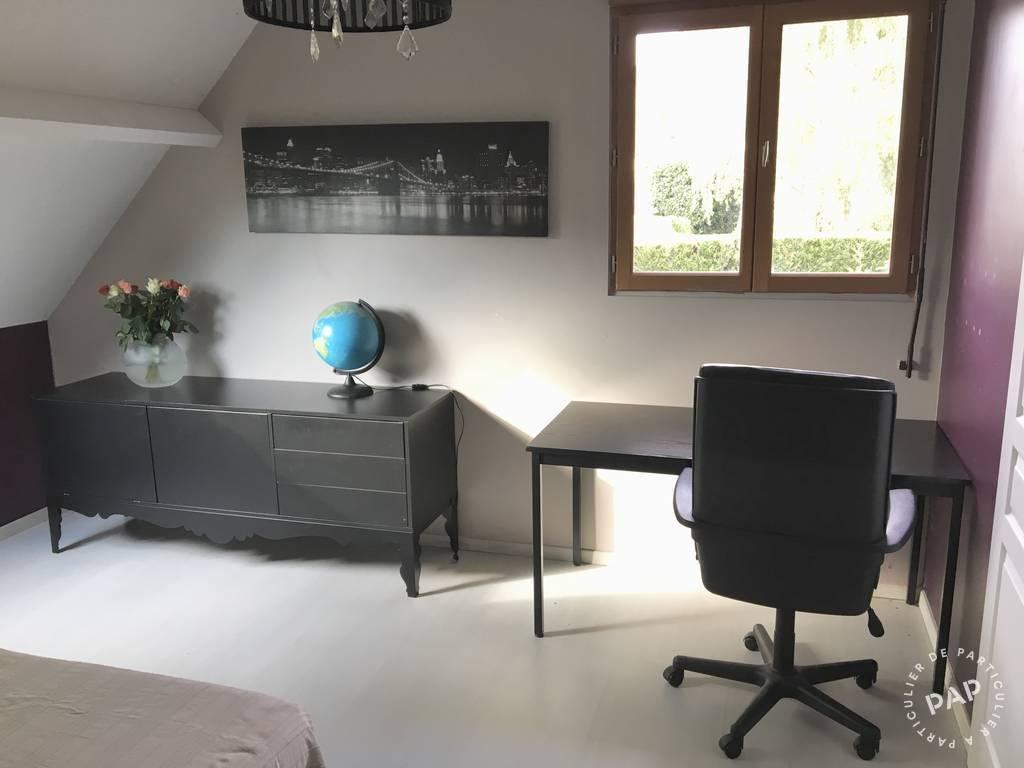 Maison Saint-Leu-La-Forêt (95320) 960.000€