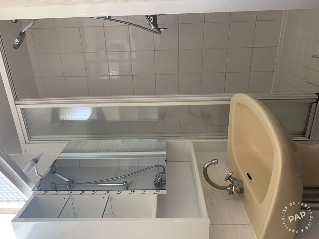 Appartement Paris 3E 1.400€
