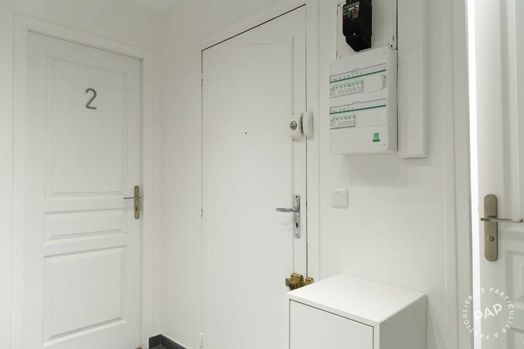 Appartement Villejuif (94800) 620€
