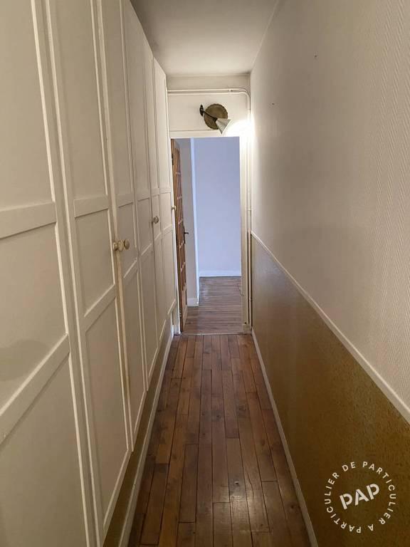 Appartement Paris 11E (75011) 600.000€