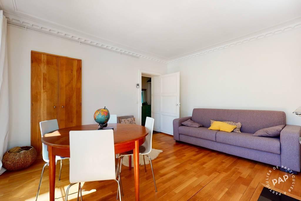 Appartement Paris 3E (75003) 849.000€