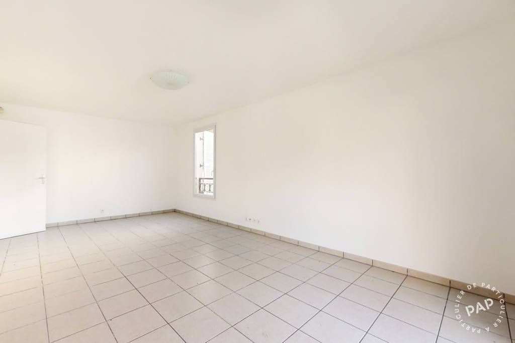 Appartement Terrasse 30 M² Bussy-Saint-Georges (77600) 252.000€