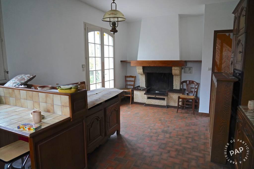 Maison La Chapelle-Saint-Mesmin (45380) 315.000€