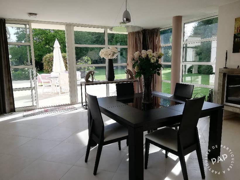 Maison Mortefontaine (60128) 590.000€