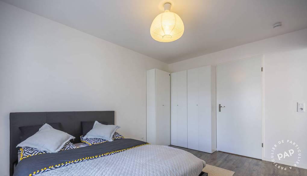 Appartement Vauréal (95490) 960€