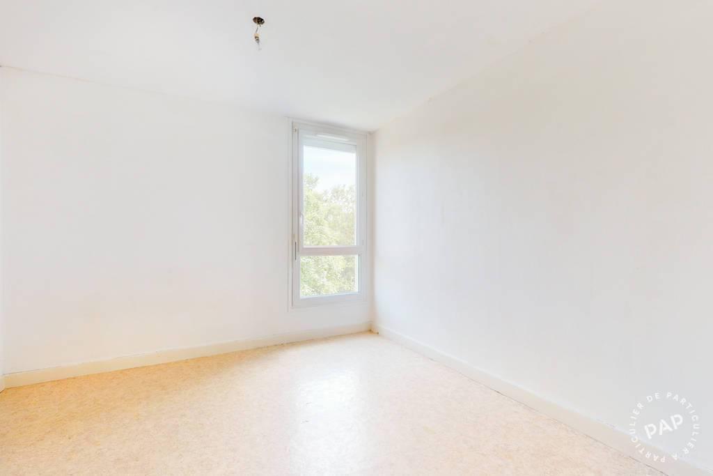 Appartement Hérouville-Saint-Clair (14200) 110.000€