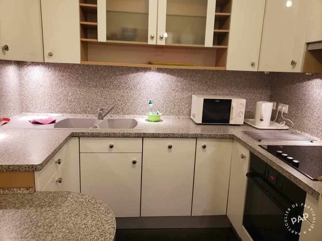 Appartement Antony 1.450€