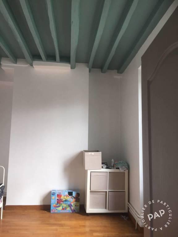 Maison Sens (89100) 250.000€