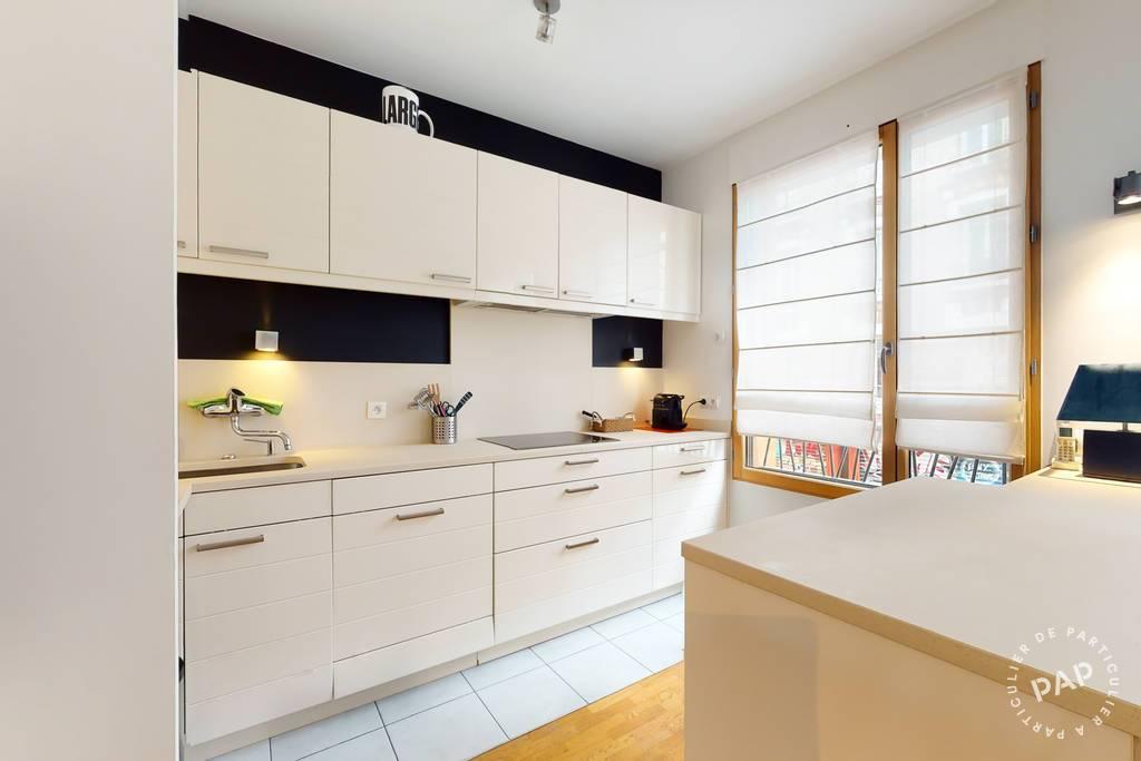 Appartement Boulogne-Billancourt (92100) 1.150.000€