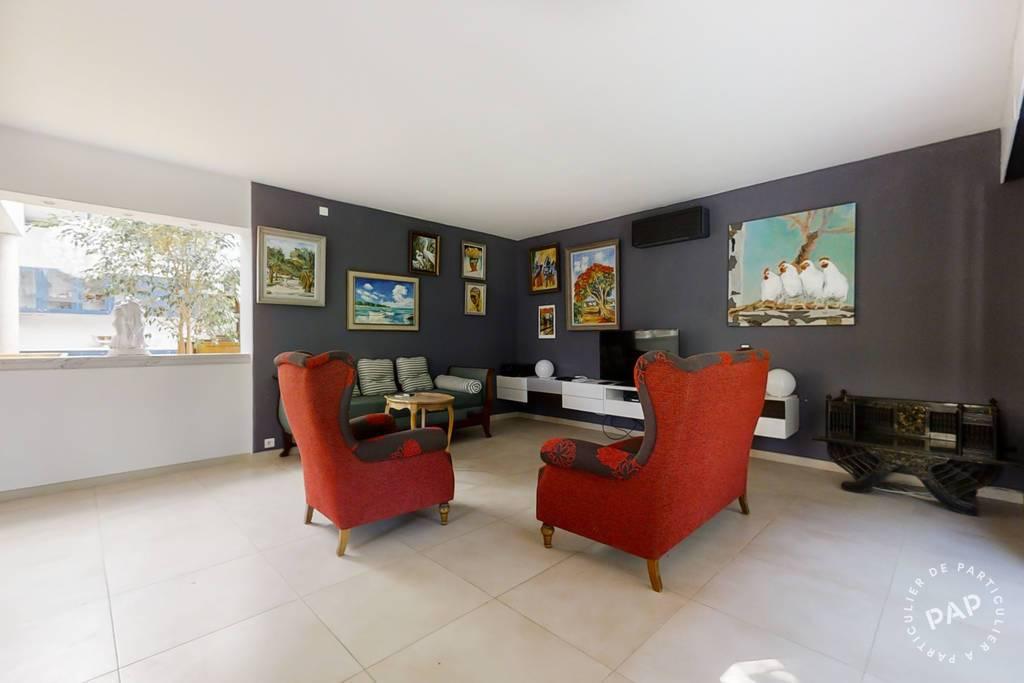 Maison Le Raincy (93340) 860.000€