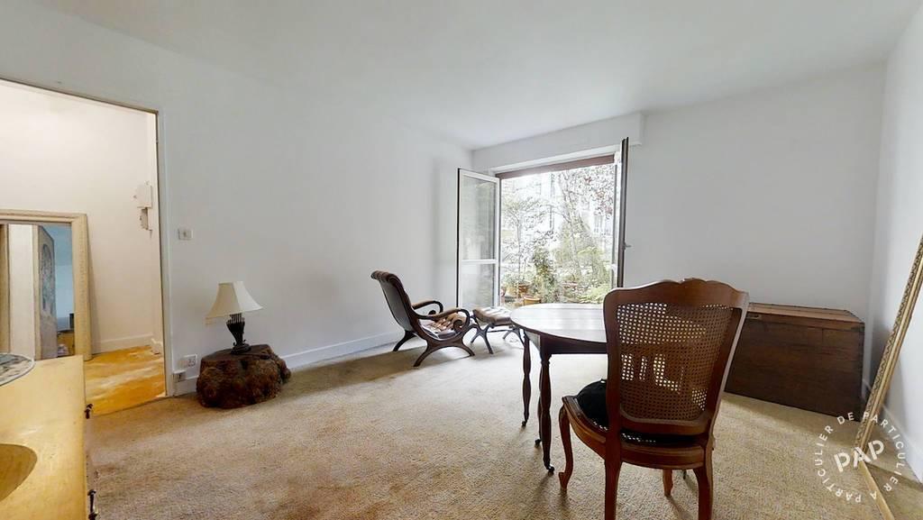 Appartement Paris 11E (75011) 772.000€