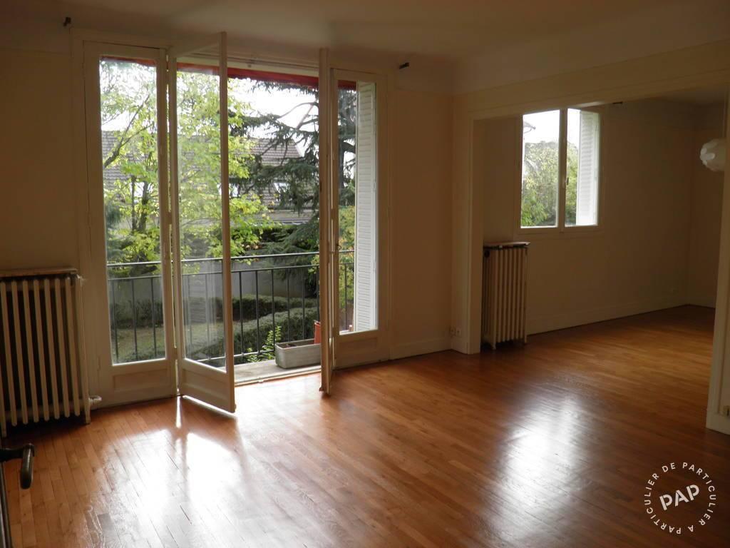Appartement Bourg-La-Reine (92340) 1.994€