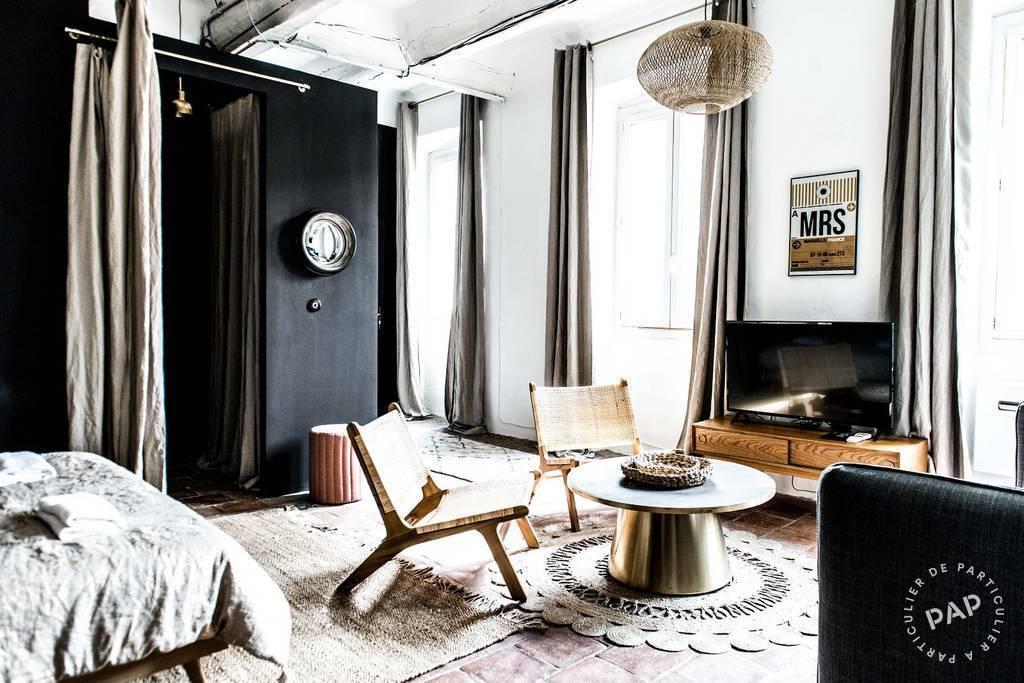 Appartement Marseille 1Er (13001) 920€