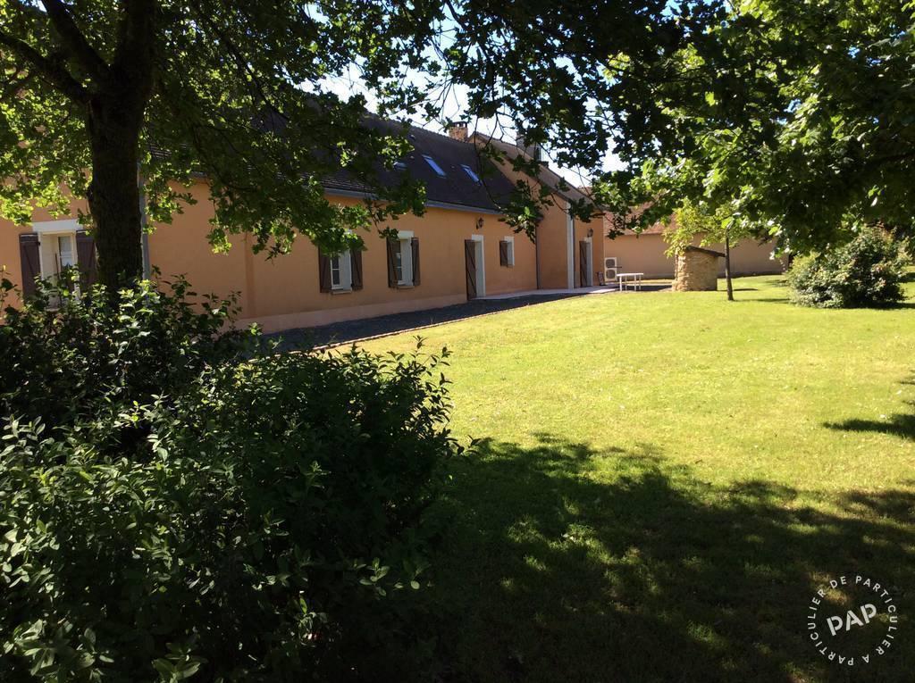 Maison A 10 Km De Sablé-Sur-Sarthe 400.000€