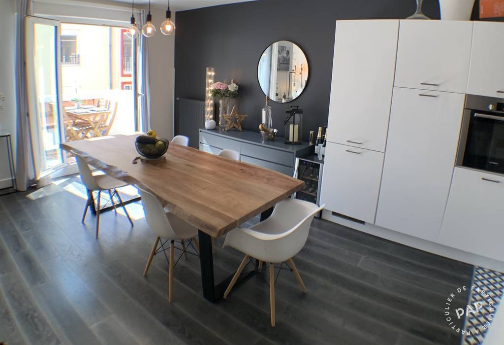 Appartement Nogent-Sur-Marne (94130) 940.000€