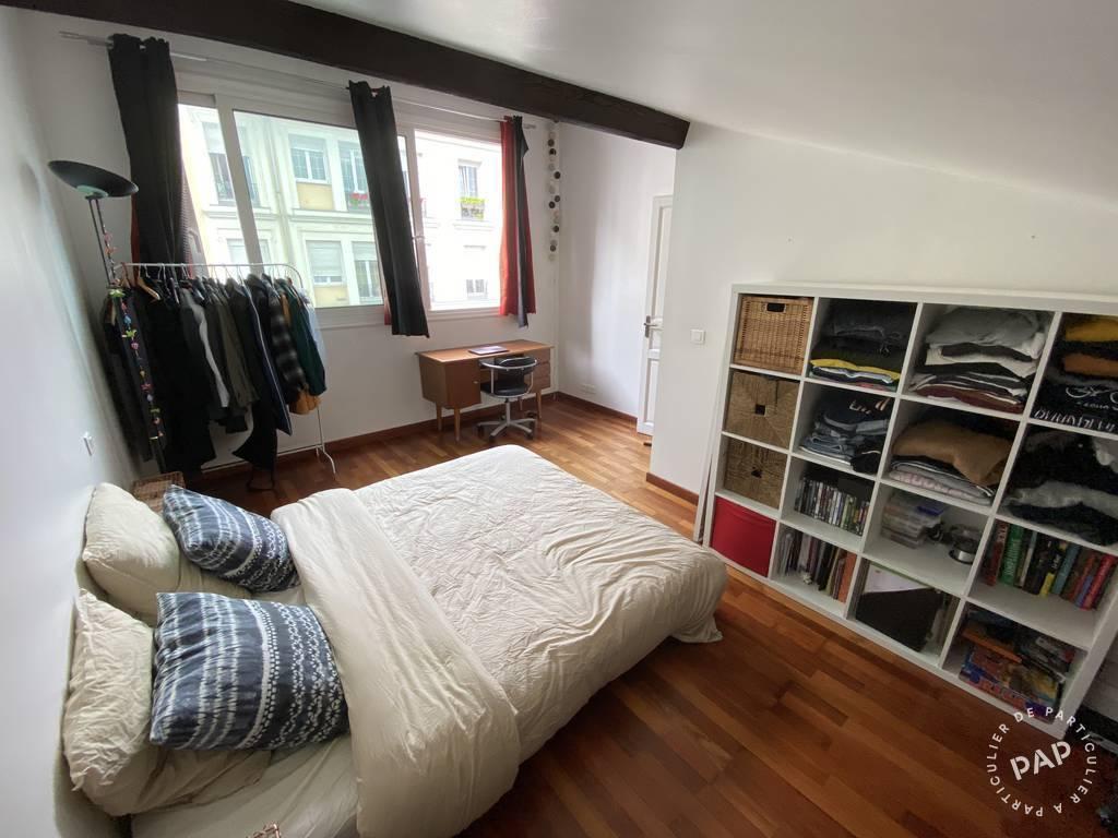 Appartement Alfortville (94140) 340.000€