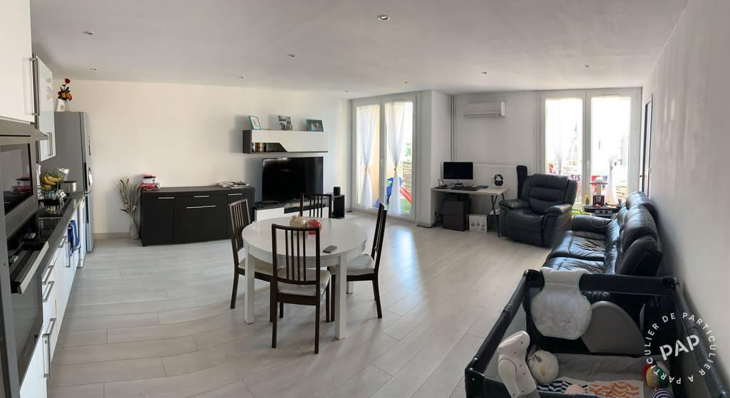 Appartement Marseille 13E (13013) 159.000€