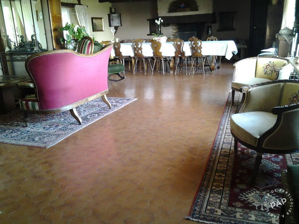 Maison Saint-Méloir-Des-Ondes (35350) 800.000€