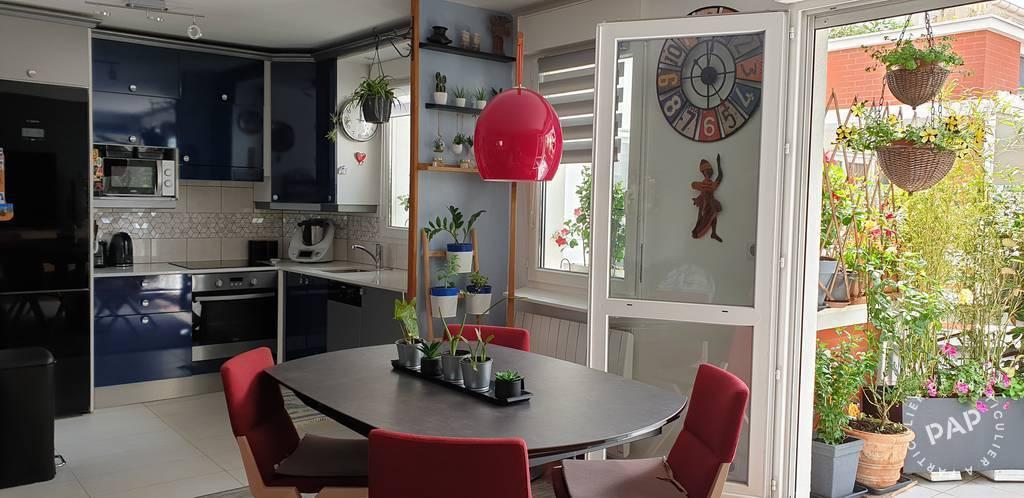 Appartement Paris 10E (75010) 815.000€