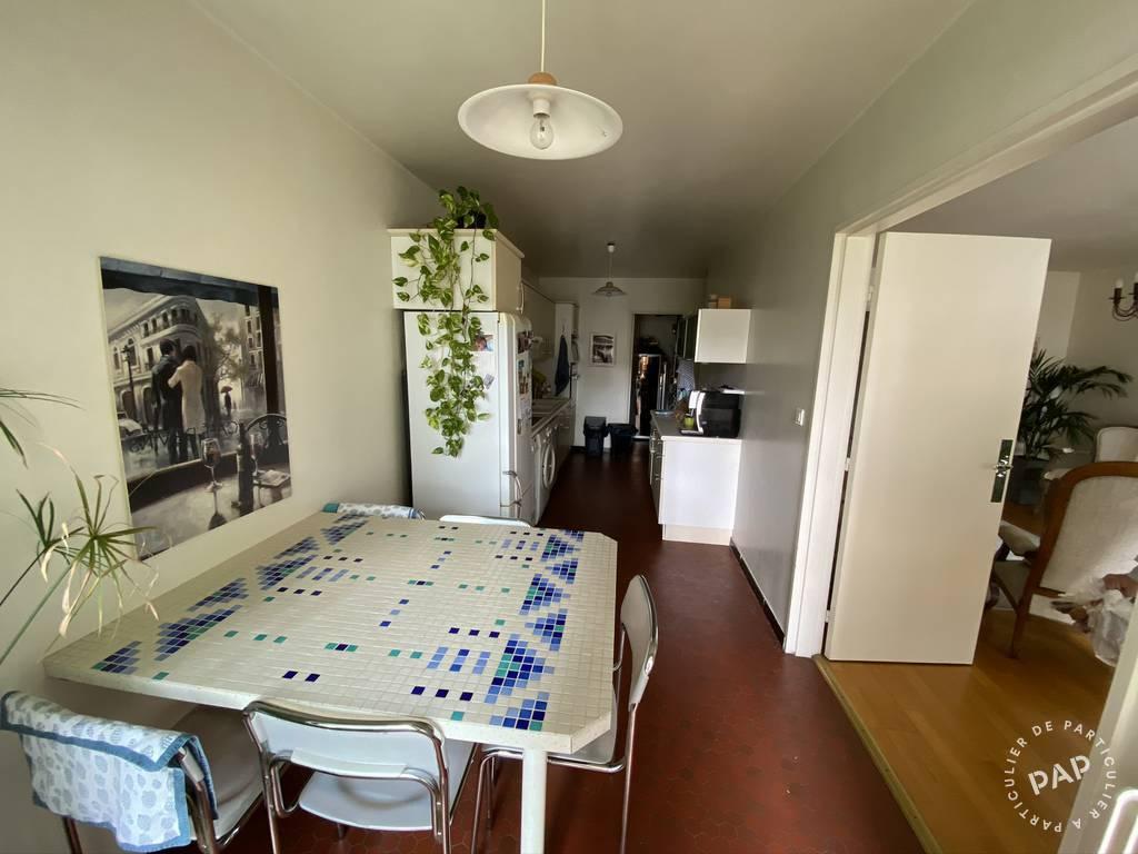 Appartement Paris 20E (75020) 940.000€