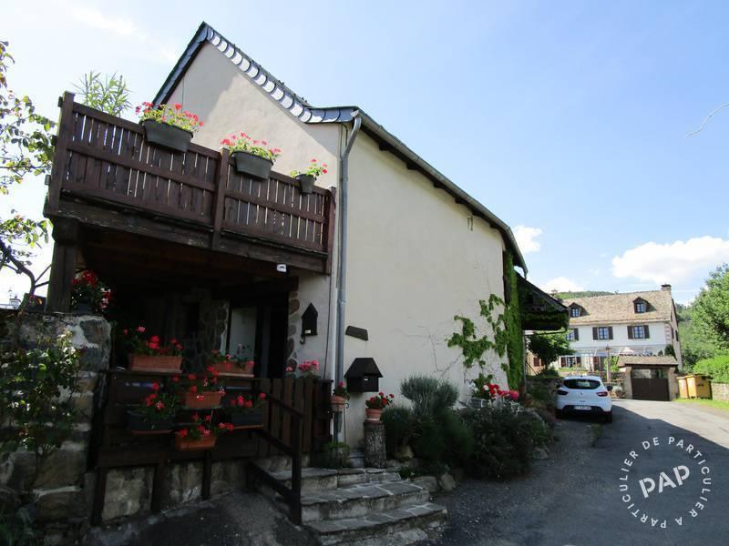 Maison Saint-Germain-Du-Teil (48340) 139.000€