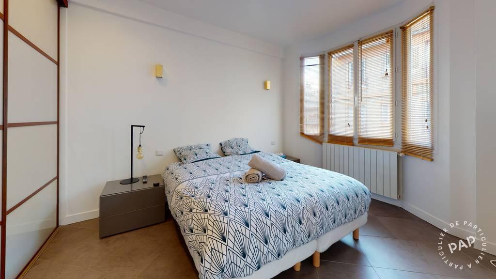 Appartement Paris 16E (75016) 757.000€