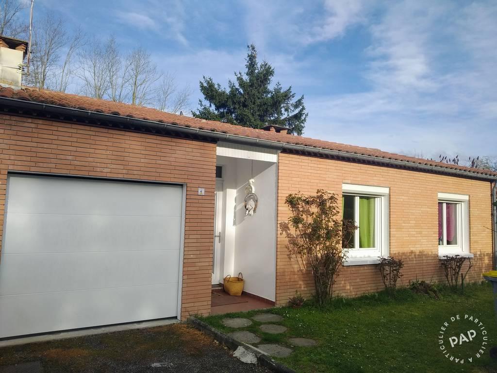 Maison Pompertuzat (31450) 325.000€