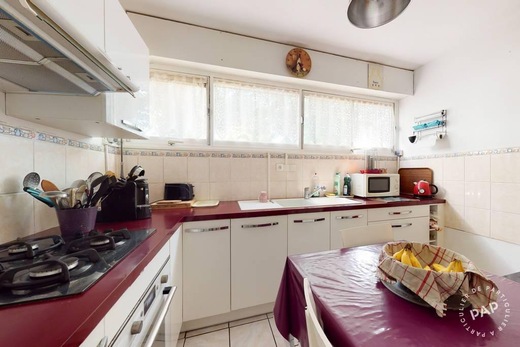 Appartement Les Ulis 179.990€