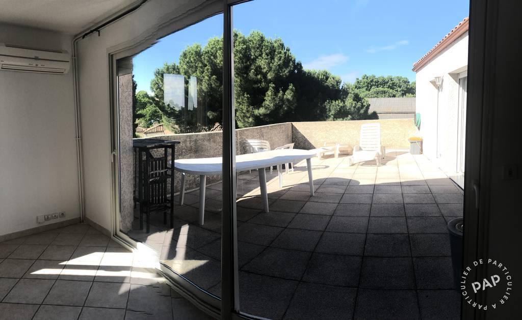 Immeuble Montpellier (34070) 560.000€